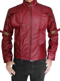 Chris Pratt Guardians of the Galaxy Jacket-feed