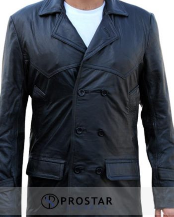 Doctor Who Christopher Eccleston Jacket