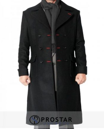 Sherlock Homles Coat