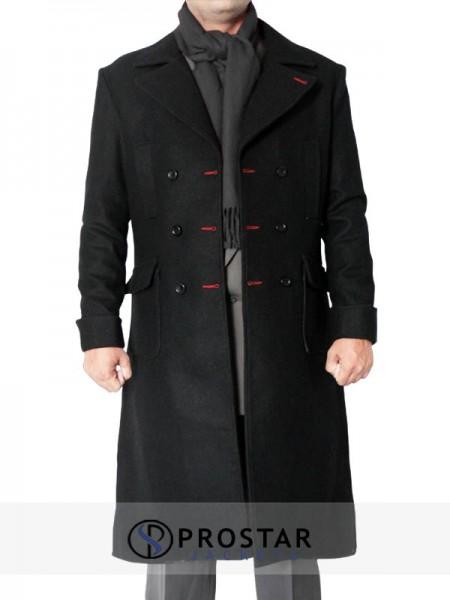 Sherlock Homles Coat