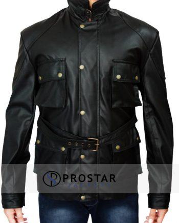 The Dark Knight Rises Bane Jacket