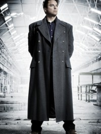 Captain Jack Harkness Coat 3