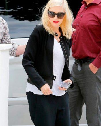 Gwen Stefani Jacket 1