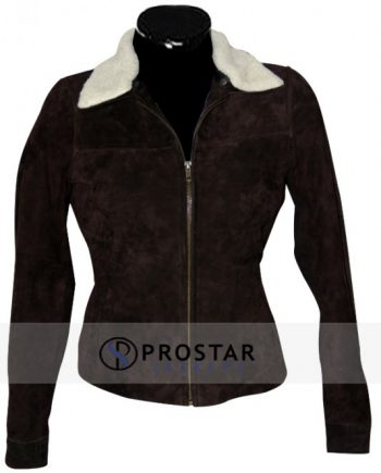 The walking Dead Rick Grimes jacket Female