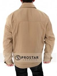 Rick Grimes Denim Jacket