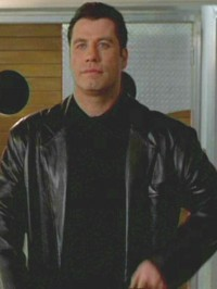 John Travolta  Get Shorty Leather Jacket