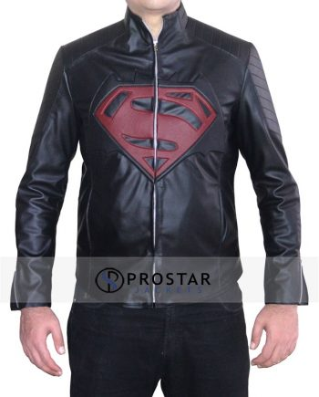 Superman Vs Batman Jacket