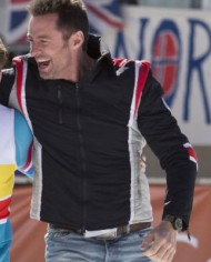 Eddiethe Eagle Jacket
