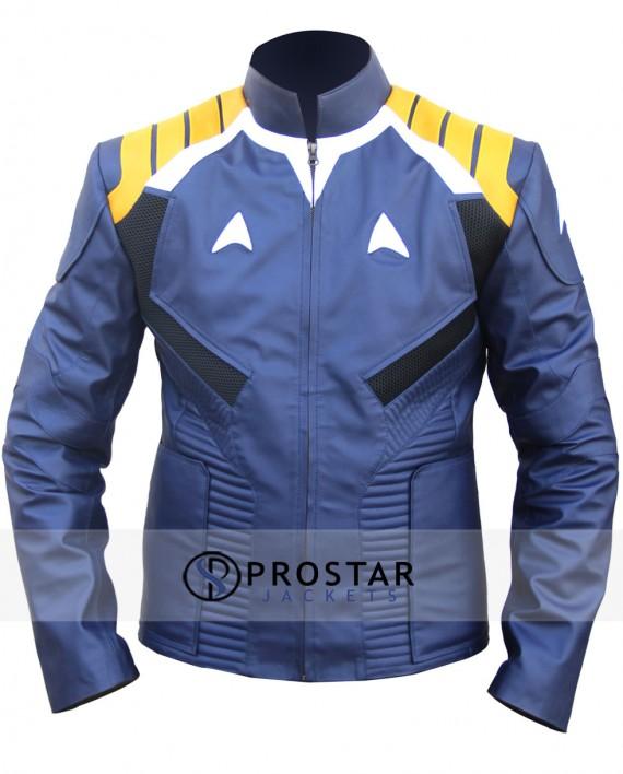 Chris Pine Jacket