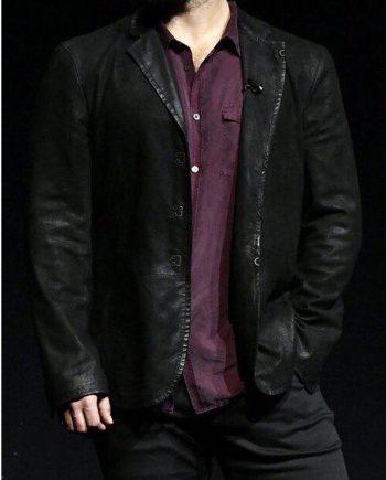 Superman Henry Cavill Jacket from Justice