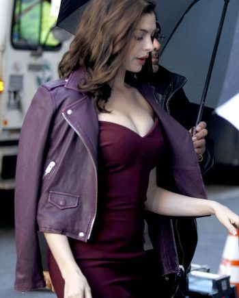 Ocean's Eight Anne Hathaway Jacket