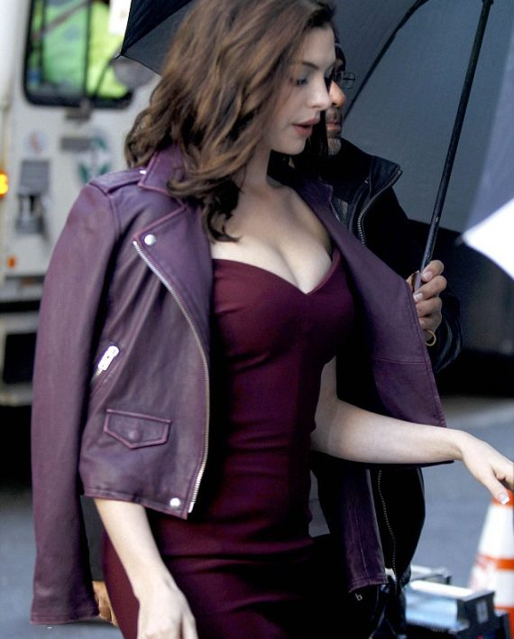 Ocean's Eight Anne Hathaway Jacket