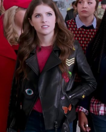Pitch Perfect 3 Jacket