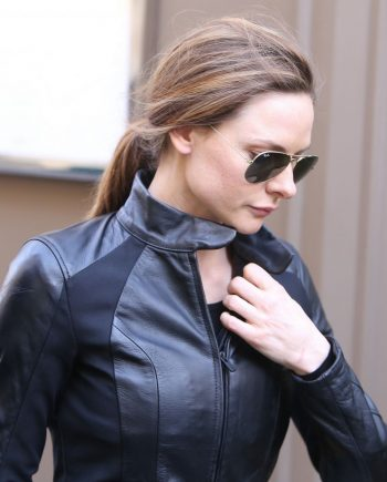 Rebecca Ferguson Mission Impossible 6 Jacket