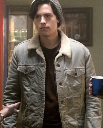 Riverdale Jughead Jones Cotton Jacket