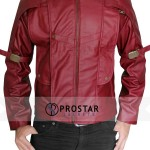 Chris Pratt Guardians of the Galaxy Jacket