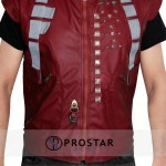 Guardian Of The Galaxy Vest