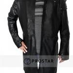 Hansel And Gretel Geremy Renner Leather Coat