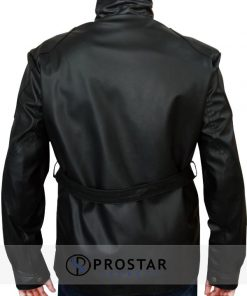 The Dark Knight Rises Bane Jacket-back