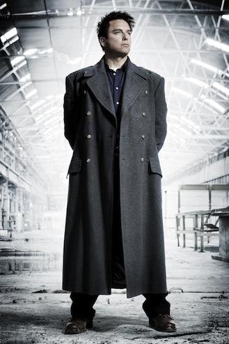 Captain Jack Harkness Coat 3