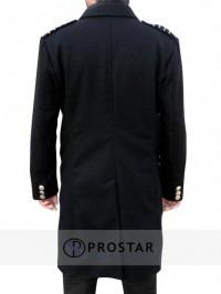 Captain Jack Harkness Torchwood Coat 2