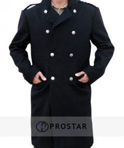 Captain Jack Harkness Torchwood Coat