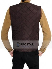 David Morrissey The Walking Dead Vest