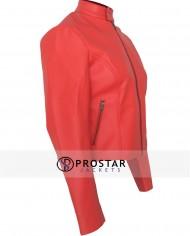Elizabeth Olsen Jacket