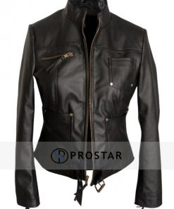 Emma Swan Once Upon A Time Jacket Black