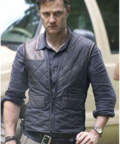 Governor vest costume