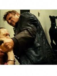 Liam Neeson Bryan Mills Taken 3 Jacket
