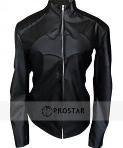 New Batman Begins Female Jacket