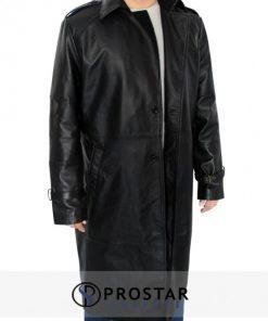 Nick Fury Captain America Coat 1