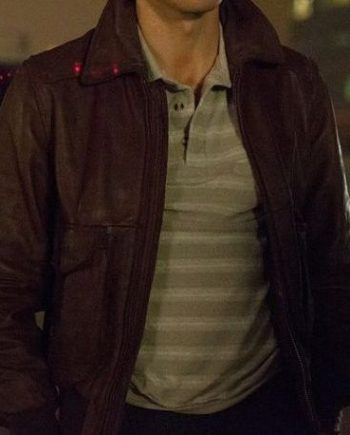 Nightcrawler Louis Bloom Jacket