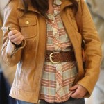 Carrie Davis The Good Lie Reese Witherspoon Jacket
