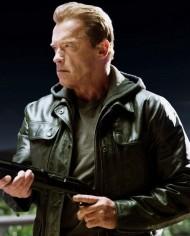 Terminator Genisys T800 Jacket
