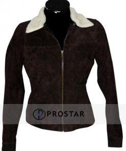 The walking Dead Rick Grimes jacket Female