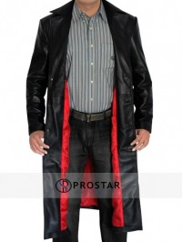 Wesley Snipes  Blade Trench Coat