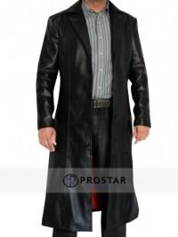 Wesley Snipes Movie Blade  Coat