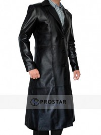 Wesley Snipes Movie Blade Trench Coat