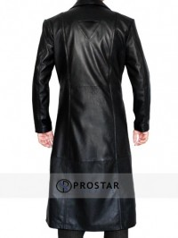 Wesley Snipes Trench Coat