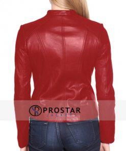 Valentine day Female Jacket