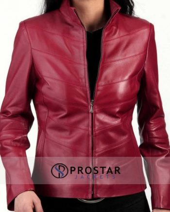 Heartland Valentines Day Women Jacket
