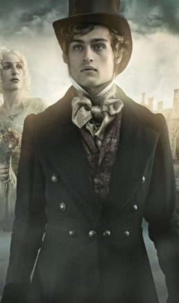 Great Expectations Douglas Booth Coat