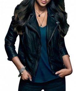 Agents of Shield Chloe Bennet Jacket 2