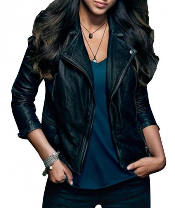 Agents of Shield Chloe Bennet Jacket 2