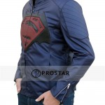Batman Vs Superman Fashion Leather Jacket