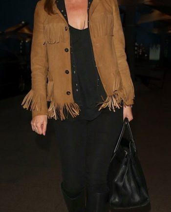 Kate Moss Jacket