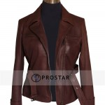 Peggy Carter Captain America Jacket