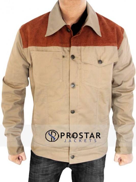 Rick Grimes The Walking Dead Jacket